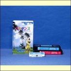 今日から踊れるフラダンス 初級編 指導解説・模範踊り(VHS)