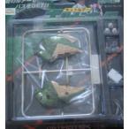 バンダイ グランダー武蔵RV ギルドボーグ 6cm 15g メタルグリーン