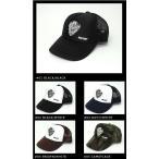 ガンクラフト GAN CRAFT オリジナルメッシュキャップ 帽子 キャップ