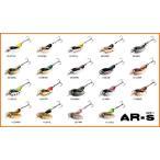 スミス エーアールスピナートラウトモデル 3.5g AR−S 3.5g  AR-S