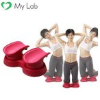 Yahoo!美容健康ダイエット通販 マイラボくびれツイスター くびれツイスター キュキュッ DR-9900 <送料無料>