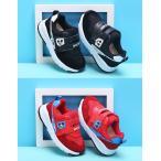 Disney(ディズニー)ミッキーマウス キッズシューズ ジュニア スニーカー 14.0 15.0 16.0cm 男の子  子供靴 運動靴