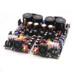 電源アンプボード LM3886 バランス 電源 アンプ ボード 120 ワット + 120 ワット ハイファイ ステレオ 2 チャンネル 完成