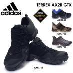 ショッピングトレッキングシューズ アディダス メンズ テレックス AX2R GTX 防水トレッキングシューズ ゴアテックス アウトドア
