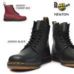 ショッピングドクターマーチン ドクターマーチン ニュートン NEWTON メンズ レディース 軽量 レザーブーツ