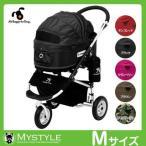 ショッピングAIR Air Buggy for Dog DOME2 Mサイズ エアバギーフォードッグ ドーム2 スタンダードモデルセット 【Mサイズ】