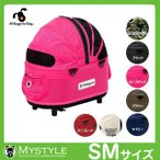 ショッピングAIR Air Buggy for Dog DOME2COT SMサイズ エアバギーフォードッグ ドーム2コット【単品コットのみSMサイズ】