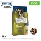 HAPPY DOG ハッピードッグ スプリーム・ミニ・ニュージーランド 1kg (犬 犬品 )