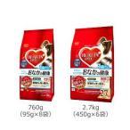 ビューティープロ 犬用  ドッグ 腸内環境の健康維持 1歳から 760g (ペットフード)