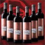 ワイン 神秘のマルゴー島ワイン2012年赤6本セット (送料無料)