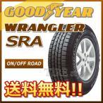 サマータイヤ GOODYEAR WRANGLER SR/A 225/75R15 102S アウトラインホワイトレター 4X4・SUV用