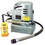 カクタス (CACTUS) 小型電動油圧ポンプ (電磁弁タイプ) SEP-12