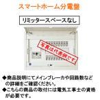 河村電器 スマートホーム分電盤 CN3410-0FL