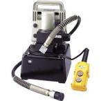 カクタス (CACTUS) 小型電動油圧ポンプ (電磁弁タイプ) SEP-30DX