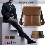 ビジネスバッグ/ショルダーバッグ鞄 斜めがけ バッグ メンズバッグ【11月上旬-11月中旬 頃発送予定】