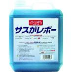 大陽日酸 レプコ 植物性切削油 サスがレボー 4L 6001CL 【338-0220】