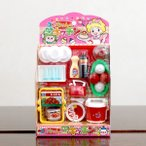 おもちゃ おままごと ユカちゃんキッチンシリーズ ユカちゃんのミニキッチン 日本製 炊飯器セット