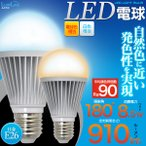 LED電球口金E26高演色性消費8.5WLED照明ライト