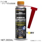 店長おすすめ!powermaxx Diesel Conditioner and Anti-Gel(パワーマックス ディーゼルコンディショナー&アンチゲル)・燃料凍結防止剤