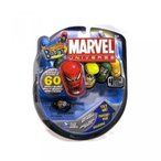 おもちゃ フィギュア Marvel Mighty Beanz Marvel 4-Pack Punisher 正規輸入品