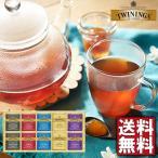 「紅茶・ティーバッグ」片岡物産 アルミ ティーバッグ セット TWA-20「ギフトセット・詰