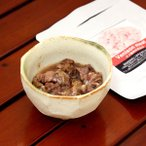 VACEL エゾ鹿肉の煮込み 40g 犬猫用トッピング バセル 無添加 国産