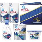P&G アリエールイオンパワージェル&ジェルボール洗剤ギフトセット PGID-30Y 結婚内祝い 出産内祝い ギフト 贈答品 贈り物 お返し