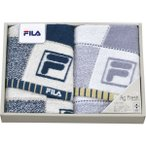 FILA(フィラ) スペラーレ フェイスタオル2P FL-2097 結婚内祝い 出産内祝い ギフト 贈答品 贈り物 お返し