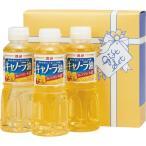 【まとめ買い10セット】理研キャノーラ油セット ORK-900