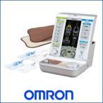 オムロン 電気治療器 HV-F5200 温熱治療 低周波治療器 ラッピング無料 OMRON 母の日 父の日