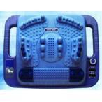Yahoo!なでしこスタイルテラニシ はだし健山 ファイター SM-8000 フットマッサージャー/マッサージ/足つぼ/SM8000