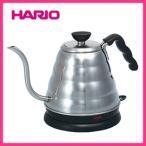 ショッピングケトル ■送料無料■ HARIO ハリオ V60 細口パワーケトル・ヴォーノ EVKB-80HSV 800ml 電気ケトル コーヒーケトル