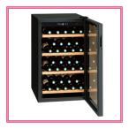三ツ星貿易 110L/32本収納可能のワインクーラー  MB-6110C ワインセラー