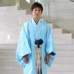 ショッピング卒業式 男物紋付羽織袴 レンタル13点フルセット 成人式 卒業式 結婚式 卒業式 袴 レンタル 男