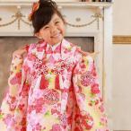 七五三 着物 3歳 女の子 フルセット選べる4柄 被布フルセット