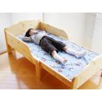 フィンランド製子供用ベッド  ピルビ 長さ120cm〜190cm