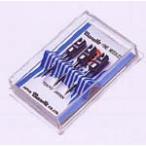 バノック 503X専用スペア針 N-X(薄物用) 3本入 − トスカバノック