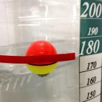簡易累積雨量計 サキミル用フロート&ライン - 一色本店