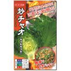 レタス 種子 炒チャオ ちゃおちゃお 0.7ml チャオチャオ