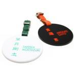 ゴルフ ネームプレート ネームタグ 名札 アクリル MARU コンペ /翌営業日出荷