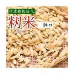 【新】籾米 もみこめ種籾3キロ 新潟県妙高産