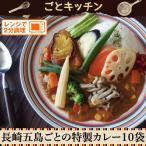 長崎五島ごとの特製カレー10袋