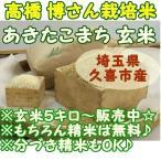 令和1年産 埼玉県産 あきたこまち 5kg 玄米 精米無料 分搗き精米可能 無洗米 美味しいお米 秋田小町