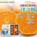 津の輝 5キロ 2L 3L 4L L M Sサイズ佐賀県産 長崎県産 つのががやき お取り寄せフルーツ 柑橘 津の輝き つのかがやき 高級オレンジ