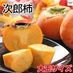 次郎柿 2L3Lサイズ 大玉 10キロ ご贈答用に最適です♪ 奈良県 和歌山県 愛媛県 美味しい柿 甘柿