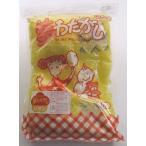 わた菓子用ザラメ 夢わたがし レモン (1kg×20袋入)(運賃別途お見積り)(メーカー直送 代引き不可)