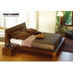 バンブー ベッド ダブル モダンアジアン リゾート PERFORMAXオリジナルデザイン 受注生産品