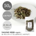 オーガニックハーブティー 種類 エキナセア 50g  お茶 ティー 大容量 有機 健康