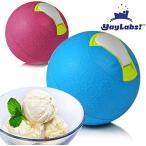 アイスクリームボール イエラボ ソフトシェル  ピンク/ブルー