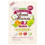 マービー 砂糖不使用(低カロリー・低GI)フルーツミックスキャンディ お徳用 360g